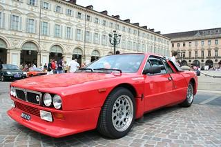 037 (Tipo 151) - Lancia
