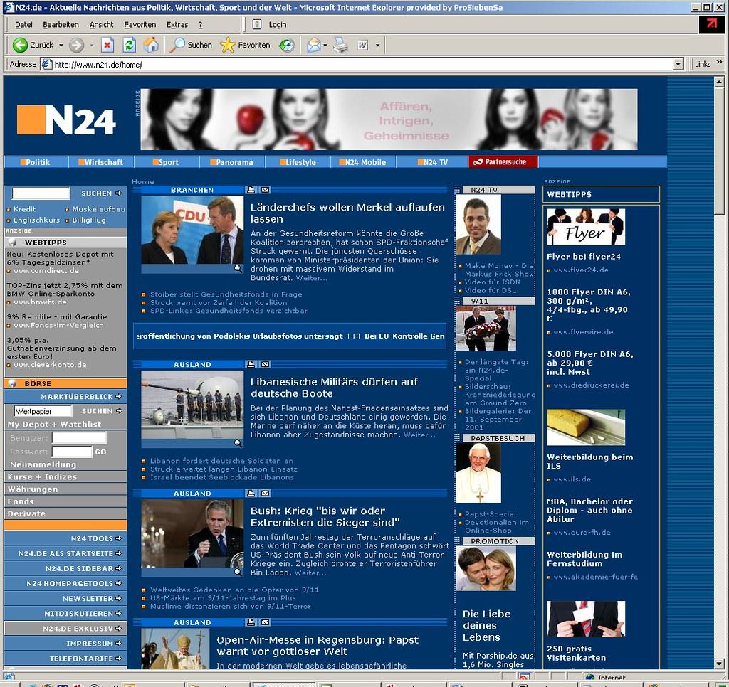 n24.de live