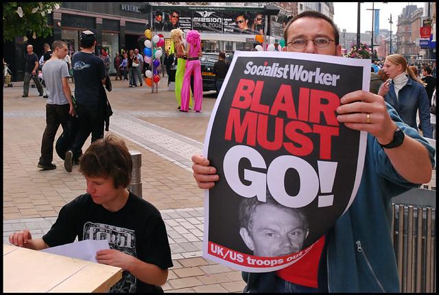 Blair MUST go!