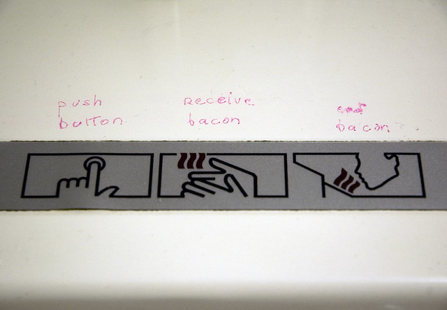 rutherford physics hand-dryer