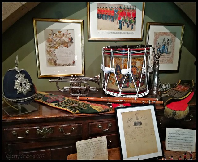 Military Instruments