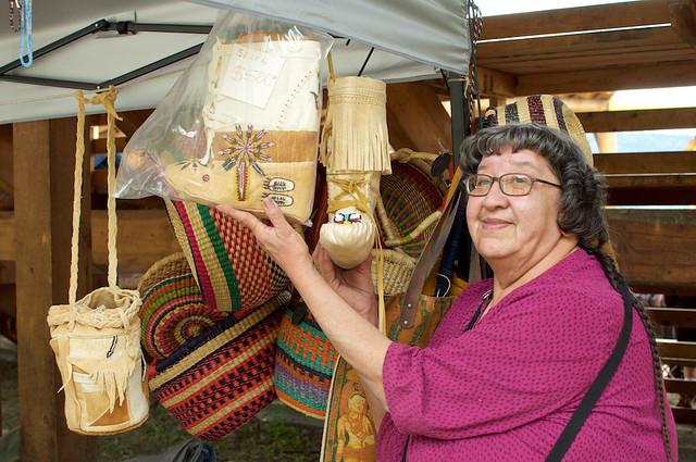 Williams Lake Pow Wow (Photos taken with permission)