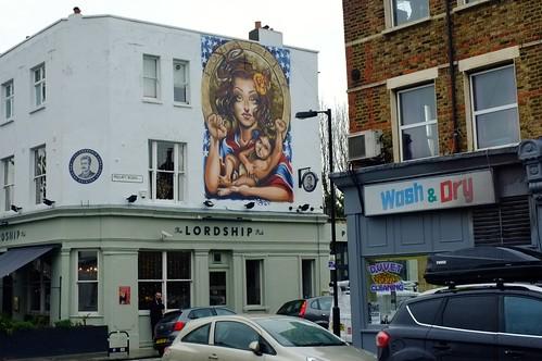 Art in East Dulwich