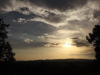 Sunset | by JayMcCreary