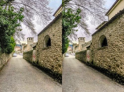 rovereto trentino italy stereoscopy stereophotography 3d