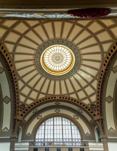 Terminal Station - Chattanooga