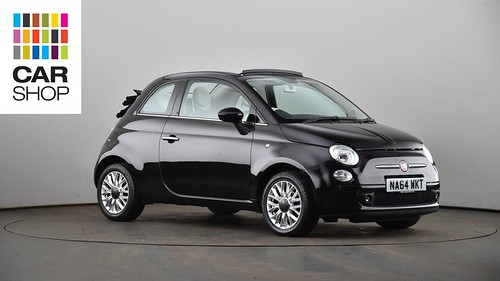 NA64WKT-used-FIAT-500C-CONVERTIBLE-1-2-Lounge-2dr-Start-Stop-Petrol-Manual-MAUVEPURPLE-2015-XC-L-01 | by cardiffcarshopcollections