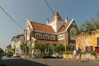 All Saints' Church   by seghal1