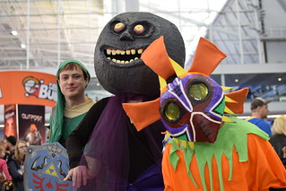 PAXEast 2018 Cosplayers | by jamie_okeefe