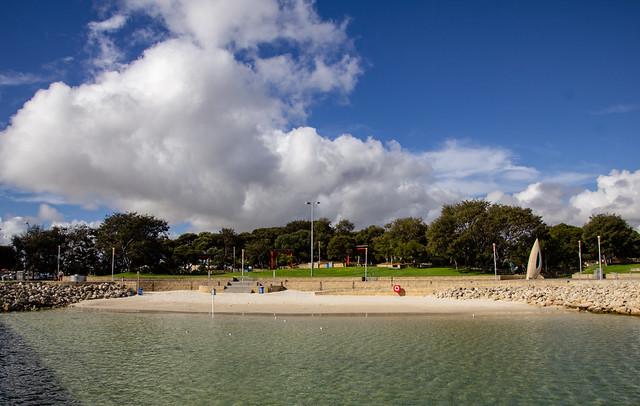 Hillarys Boat Harbour, Western Australia #1