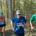 Trail du Coureur des Bois Duchesnay 2018