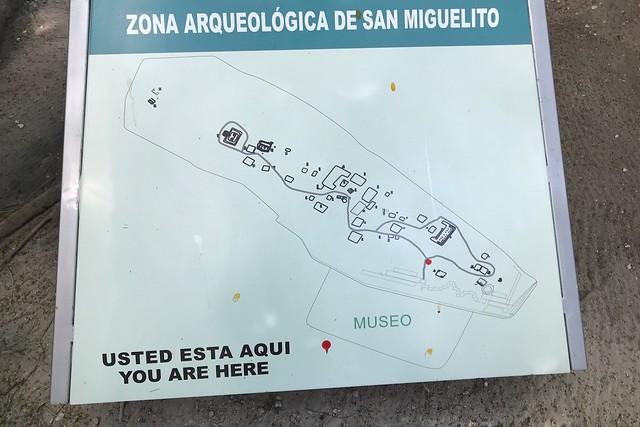 木, 2018-03-08 09:34 - Museo Maya de Cancun