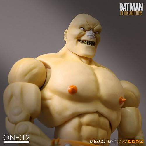 mezco-toyz-one-12-collective-mutant-leader-6-inch-figure-07 | by manumasfotografo