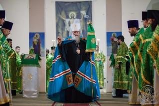 Передача Троицкого собора 220