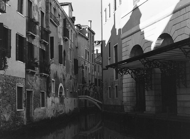 high rise (venezia 82)