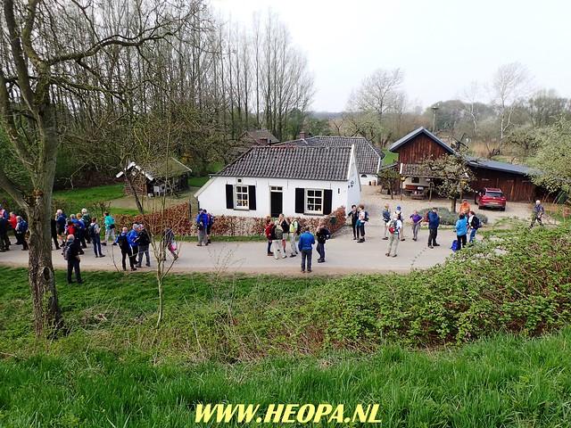 2018-04-11              Rhenen 2e dag    25 Km  (140)