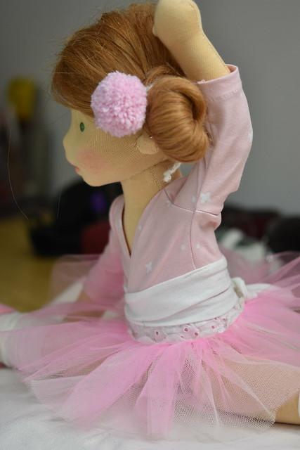 Ballerina 18