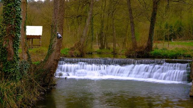 Waterfall Jausse - 4889