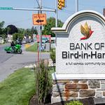 R4R: Bird-in-Hand