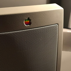 Apple Design Powered Speakers