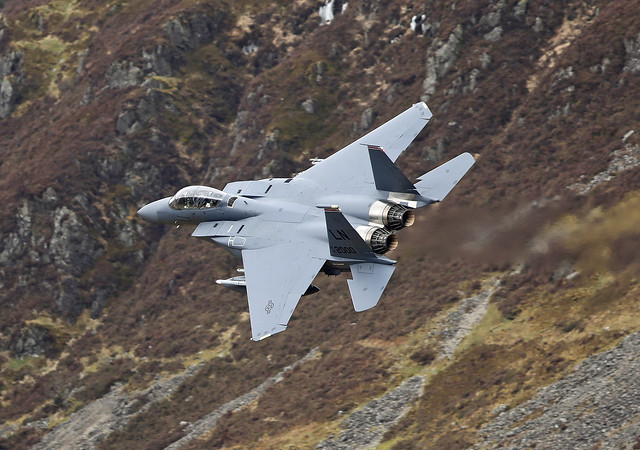 Cad East Mach Loop