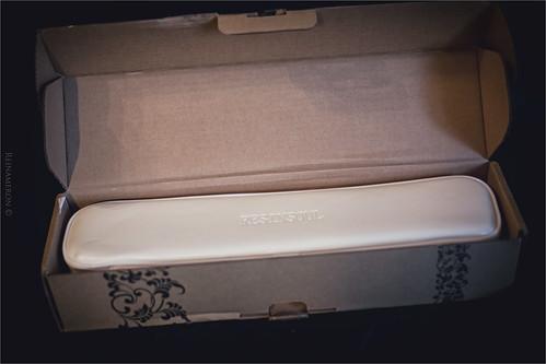 Resinsoul Mai box opening