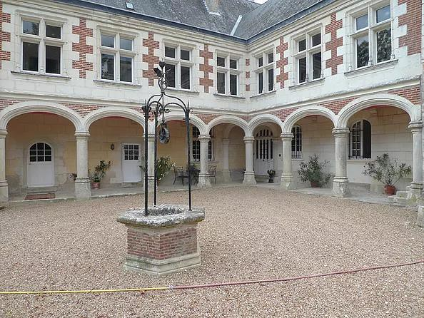 châteaux en France