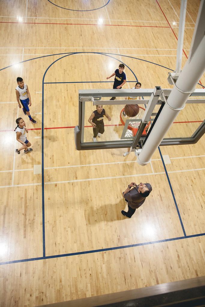 Northside Basketball
