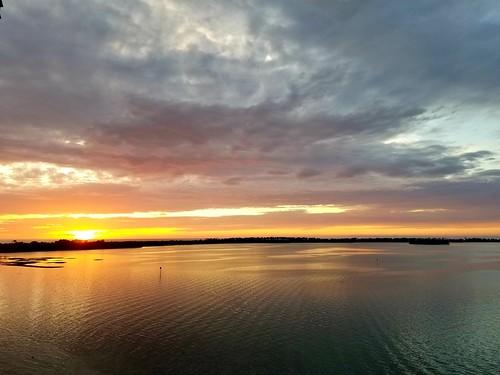 sunset nature florida tampabay lovefl dunedin