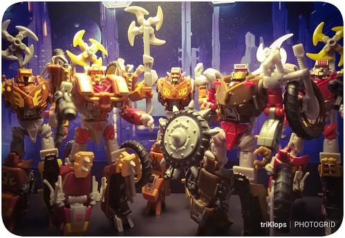 Junkion Squad