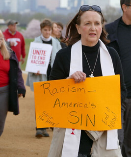 ACT to End Racism   by unitedchurchofchrist