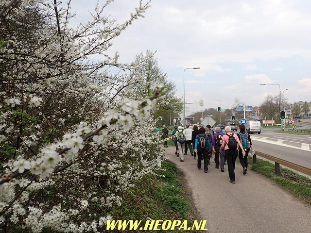 2018-04-11              Rhenen 2e dag    25 Km  (230)