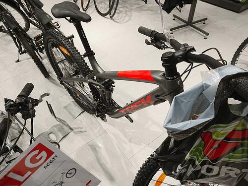 2018 Trek Fuel Ex 5_1805Edit   by mtbboy1993