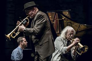 ANDREA ROTILI | by Jazz Journalists Association