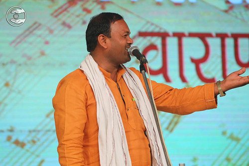 Devotional song by Ravi Kant and Saathi from Azamgarh