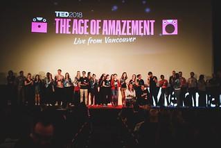 TEDxVienna_AgeOfAmazement_NataliaSander-2596 | by TEDxVienna