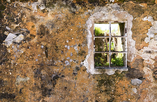 Wall & window | by Soto120773