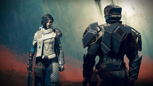 Destiny 2: Warmind | by PlayStation.Blog