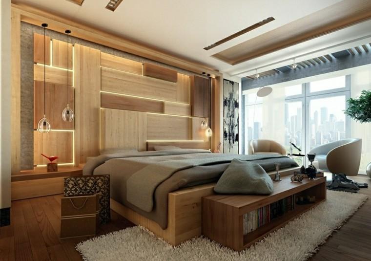 Camere da letto originali con illuminazione brillante | Flickr