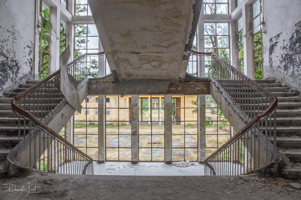 Abandoned Soviet Military Base in Jüterbog | Daniel Jost | Flickr