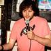 Jake Baker at Hastings Fringe Comedy Festival 2018