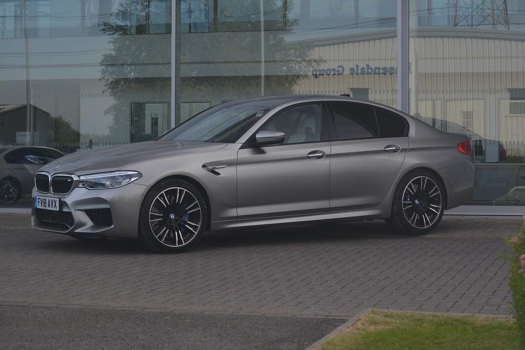 BMW M5   Adrian   Flickr