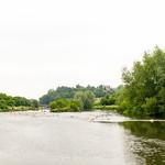 Jubilee River 10km swim