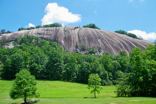 stone mountain state park north carolina
