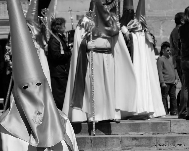 Semana Santa en Úbeda