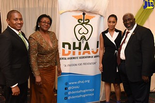 Dental Hygienists Association Launched | by good news Jamaica
