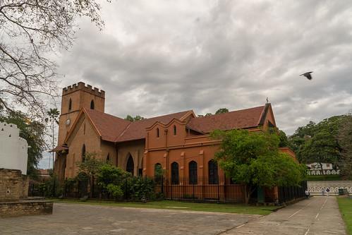 St. Paul's Church | by seghal1