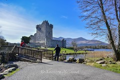 Ireland March 2017