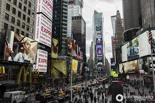 New York | by gtmdreams
