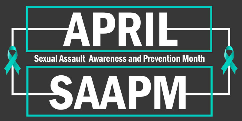 180402-N-N0801-001 | Sexual Assault Awareness and Prevention… | Flickr